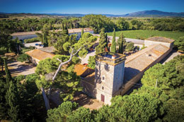 Château du GRAND-CAUMONT