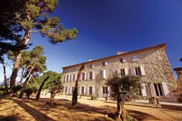 CORBIÈRES Château ÉTANG des COLOMBES
