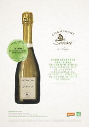 Champagne de SOUSA et Fils