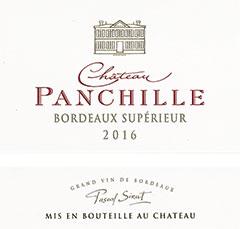 Château PANCHILLE