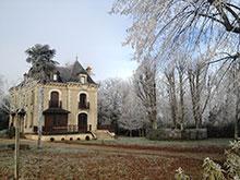 PUISSEGUIN-SAINT-ÉMILION Château CHENE-VIEUX