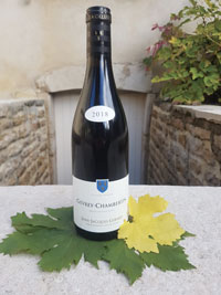 SAVIGNY-LES-BEAUNE Domaine Jean-Jacques GIRARD