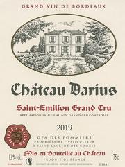 Château DARIUS