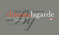 Château LAGARDE