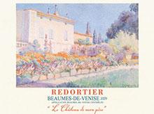 Château REDORTIER