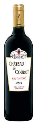 Château de COUDOT