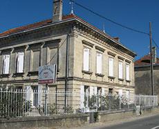 SAINT-ESTÈPHE Château PLANTIER ROSE