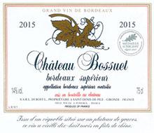 Château BOSSUET